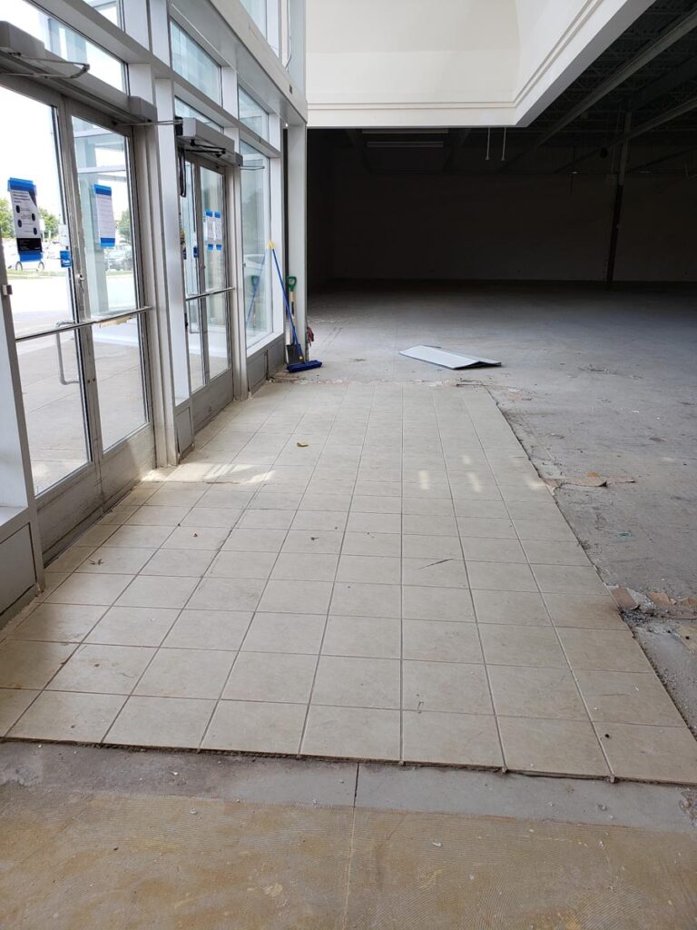 360 Demolition & Environmental Services Mississauga Project (14)