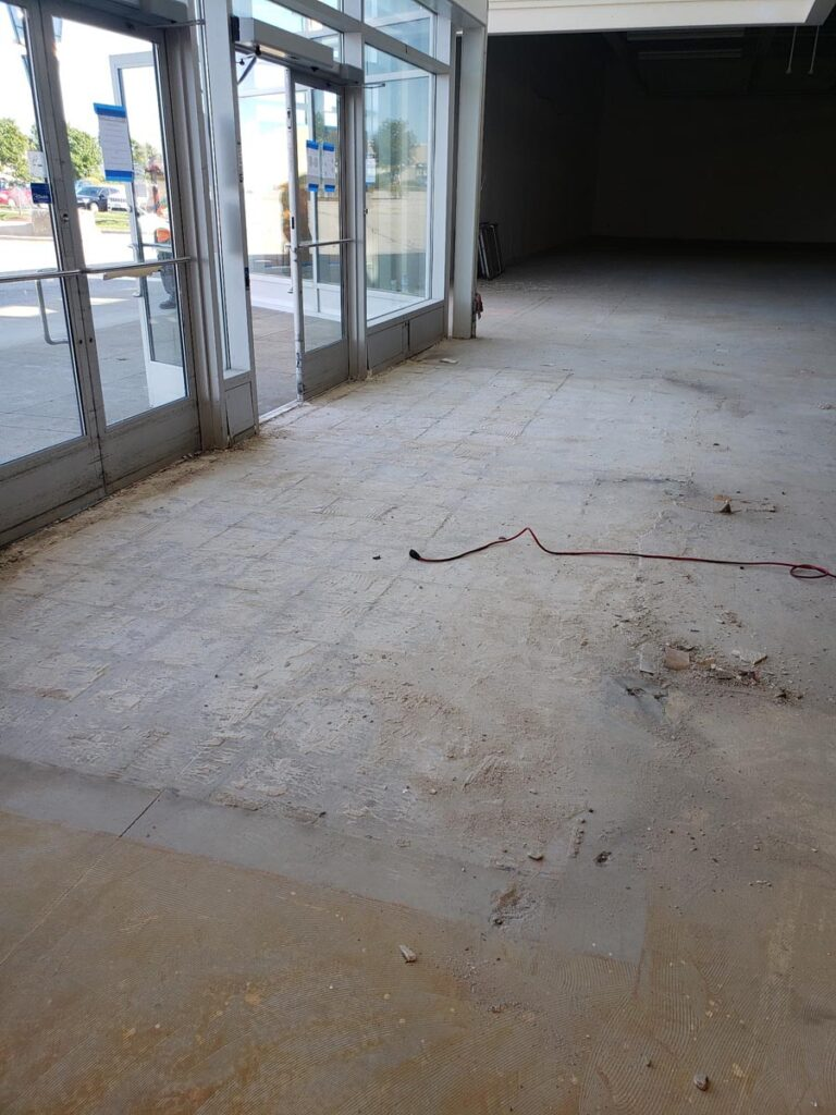 360 Demolition & Environmental Services Mississauga Project (15)