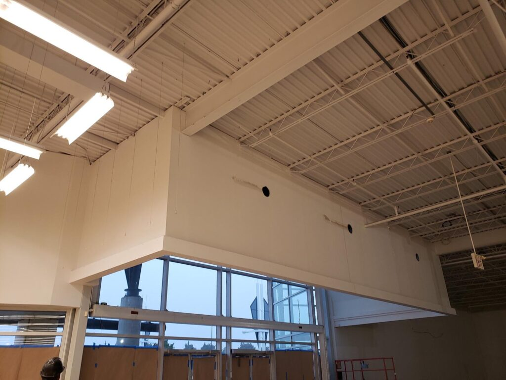 360 Demolition & Environmental Services Mississauga Project (16)