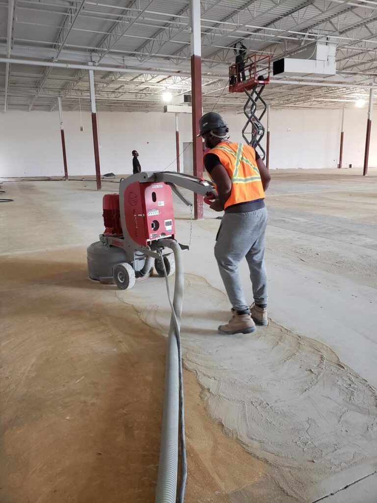 360 Demolition & Environmental Services Mississauga Project (32)