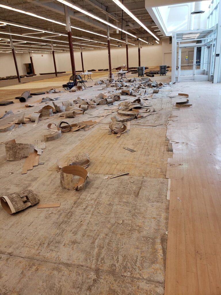 360 Demolition & Environmental Services Mississauga Project (7)