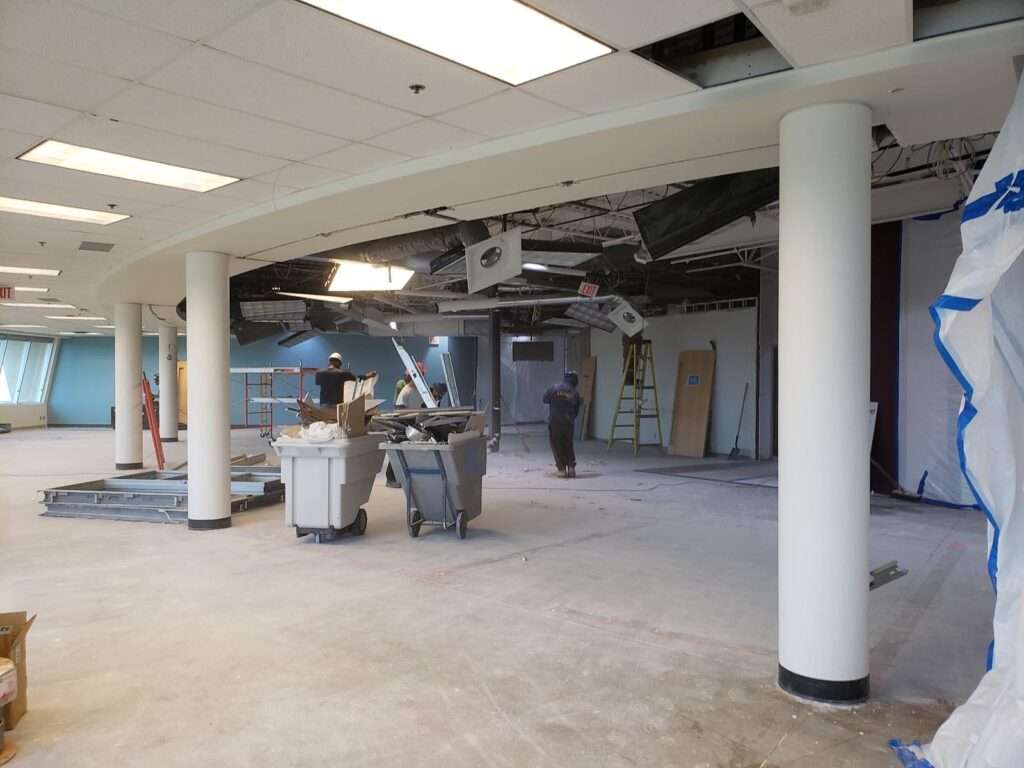 360 Demolition & Environmental Services Shaw Project (17)