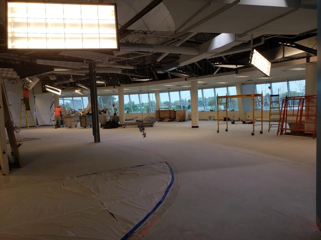 360 Demolition & Environmental Services Shaw Project (20)