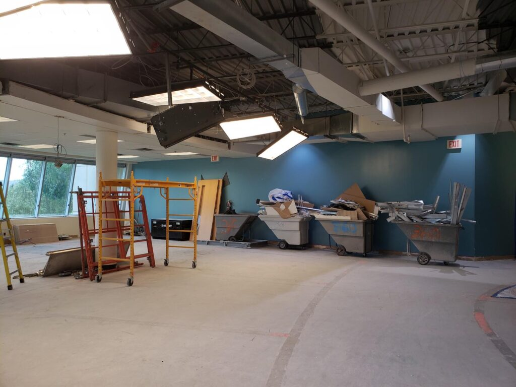 360 Demolition & Environmental Services Shaw Project (23)