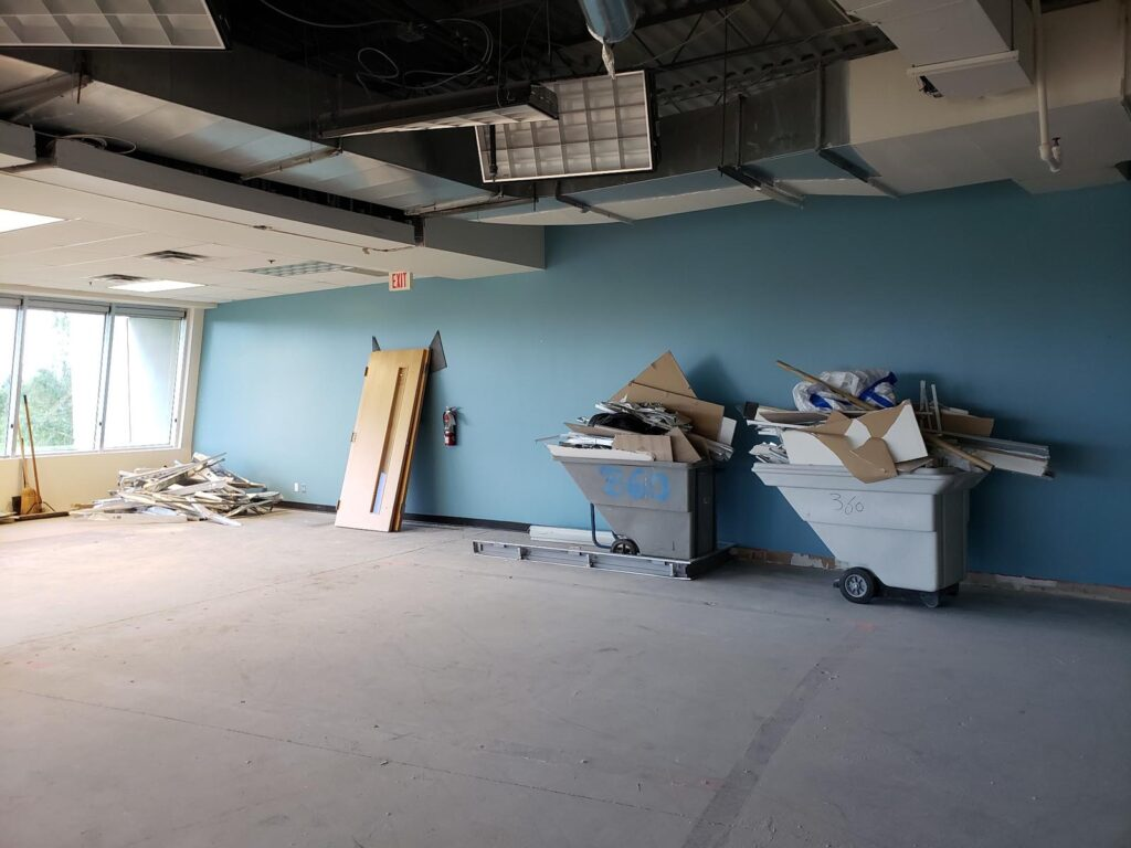 360 Demolition & Environmental Services Shaw Project (24)