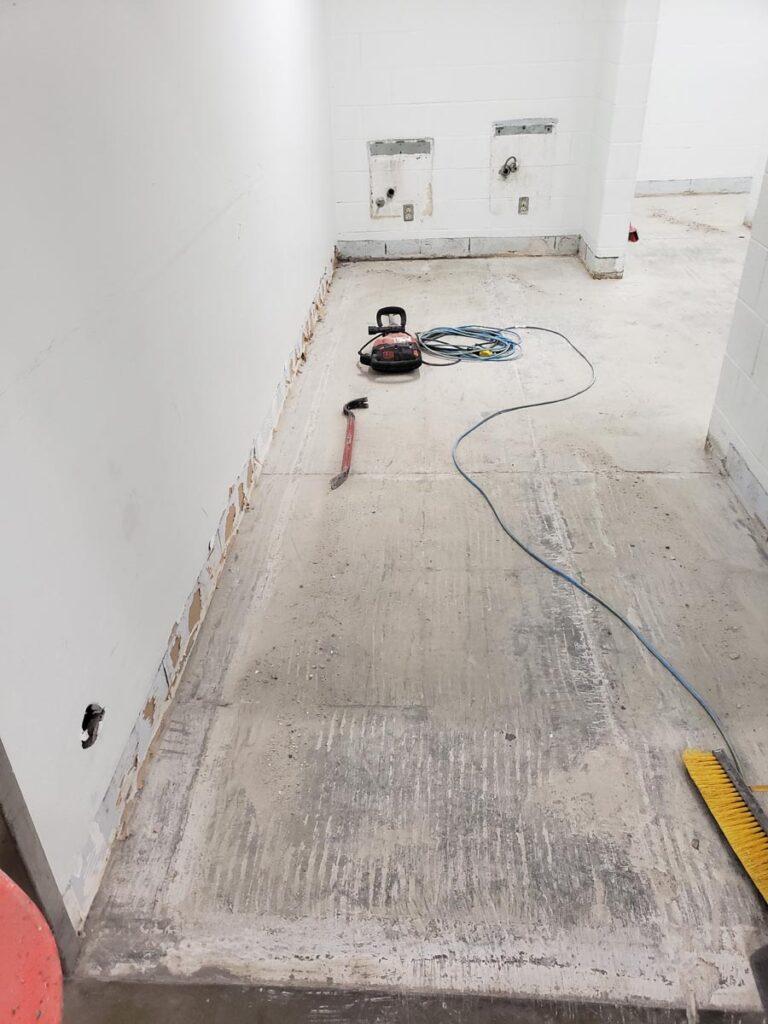 360 Demolition & Environmental Services Wallmart Project (9)